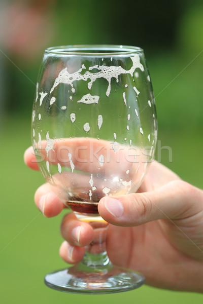 One more beer Stock photo © dashapetrenko