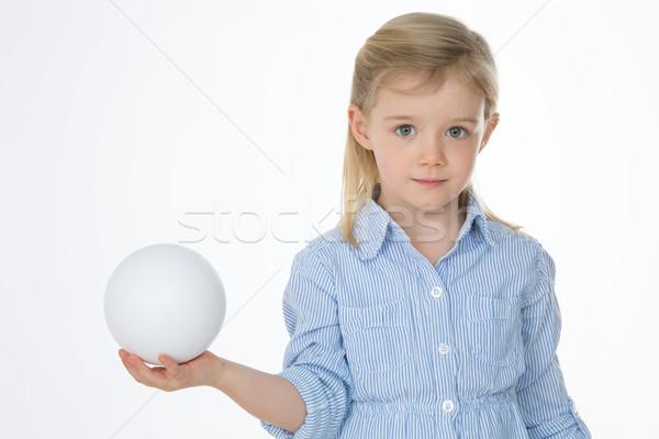Сток-фото: Мир · стороны · мало · Kid · идеальный