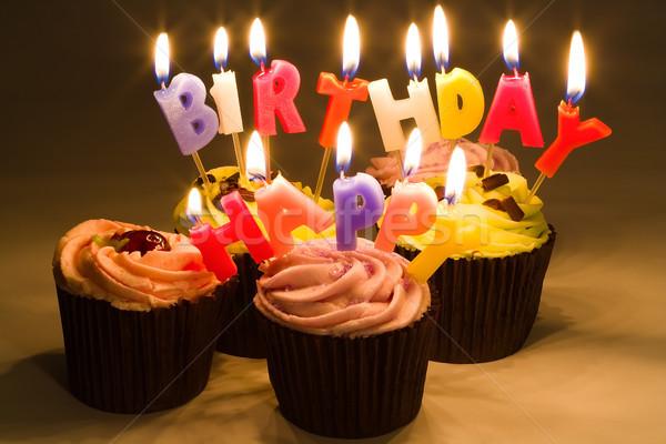 Happy Birthday  Stock photo © david010167