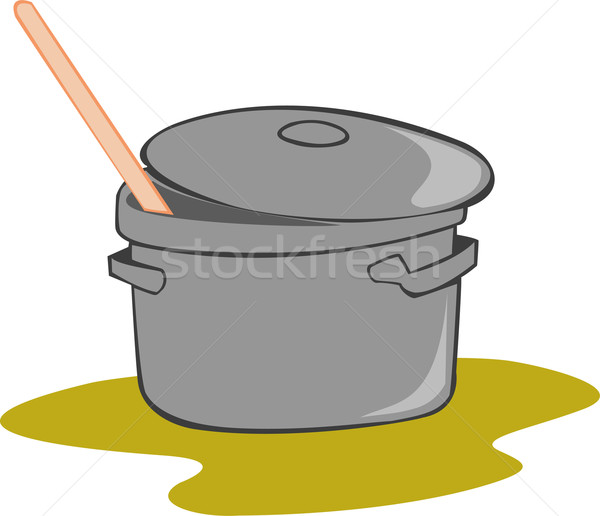 Cooking Pot Png Vectors PSD and Clipart for Free