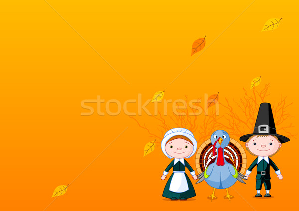 Сток-фото: паломник · крыльями · рук · Турция · женщину
