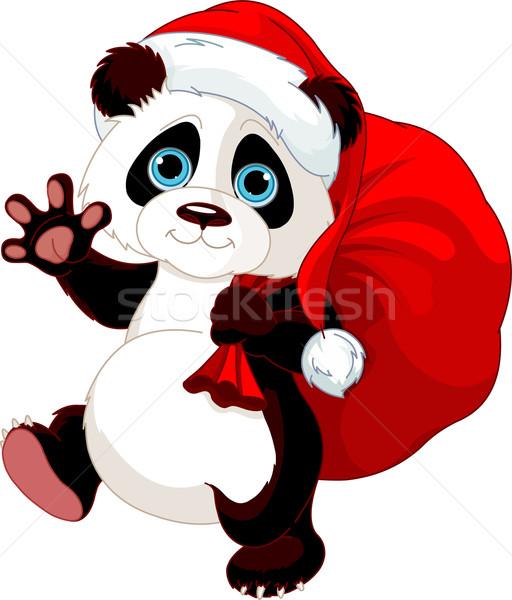 熊猫 商业照片和矢量图