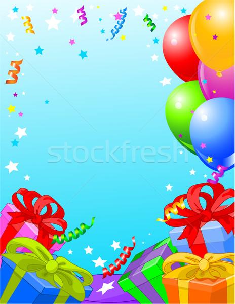 Фон для поздравления с праздником