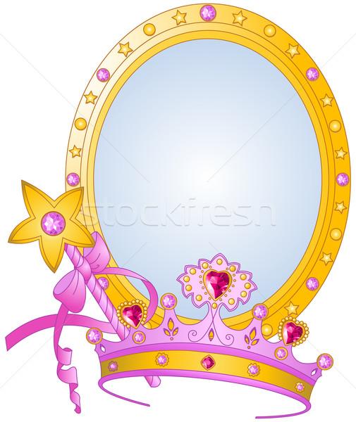 Princess Collectibles Stock photo © Dazdraperma