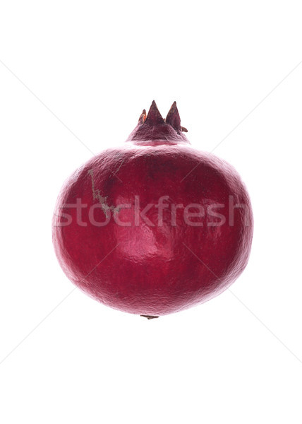 Pomegranate Stock photo © deandrobot