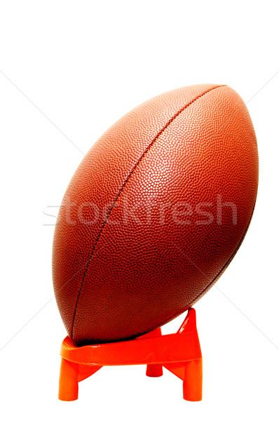 American Football Stock photo © dehooks