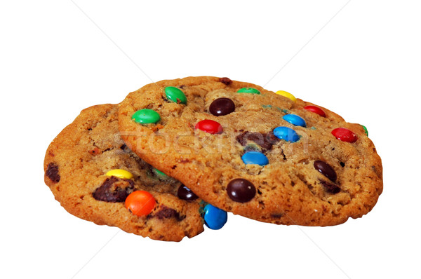 Cookies Stock photo © dehooks
