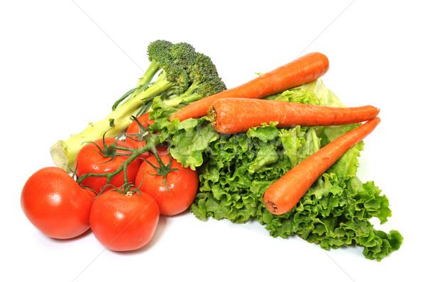 Antioxidants Stock photo © dehooks
