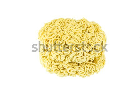 Ramen instant noodles Stock photo © dekzer007
