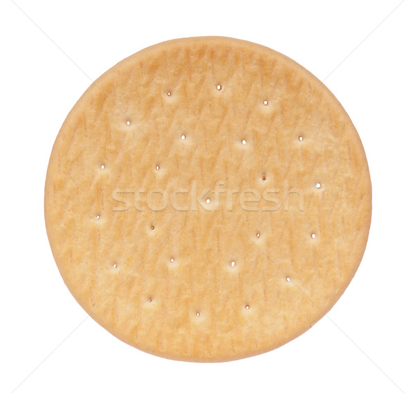 Cookie cracker Stock photo © DenisNata