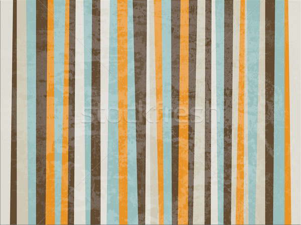 Abstract line background. Vector Design Grunge Wallpaper. Stock photo © Designer_things
