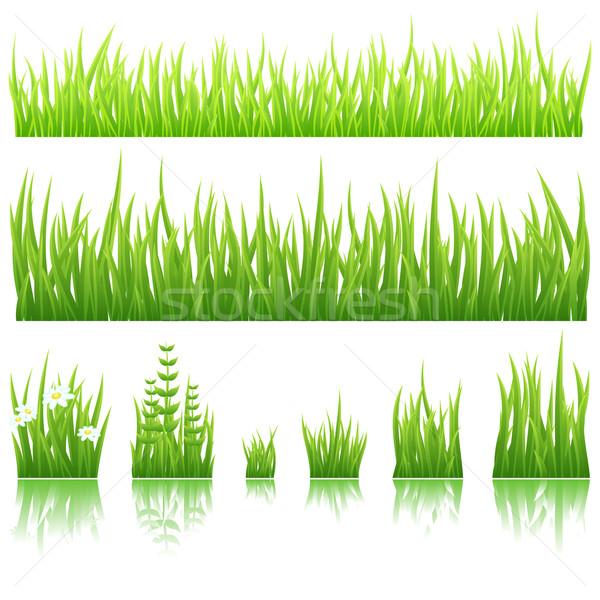 Как сделать на траву зеленее вшопе