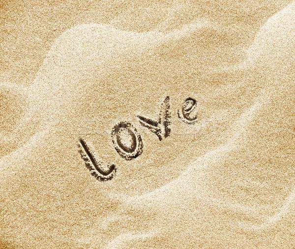 Love Stock photo © designsstock