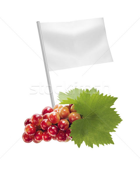 Healthy and organic food concept Stock photo © designsstock