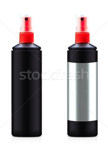 plastic bottle Stock photo © designsstock