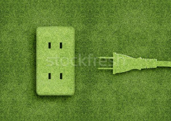 ecology concept Stock photo © designsstock