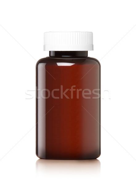 Medicine bottle  Stock photo © designsstock
