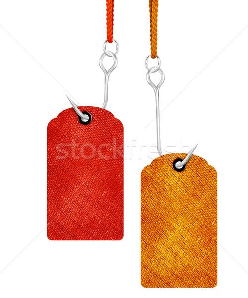 price tags Stock photo © designsstock