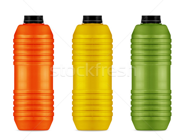 energy drinks cans Stock photo © designsstock