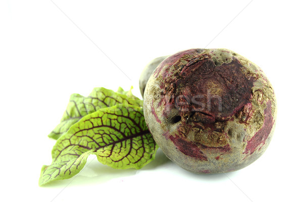 Beetroot sliced  Stock photo © designsstock