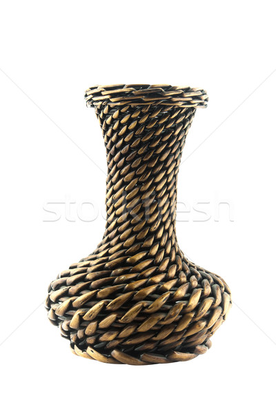 Handwork vase  Stock photo © designsstock