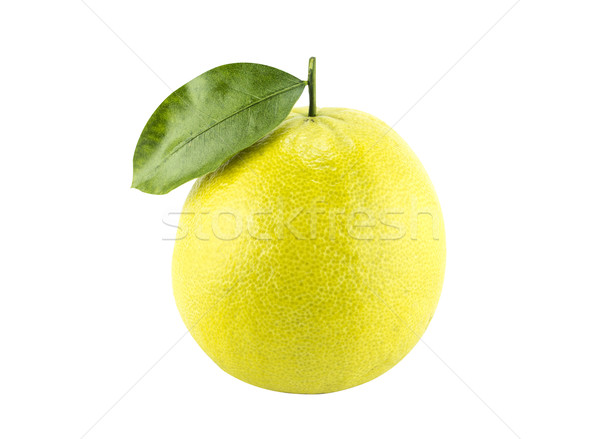 Bergamot oranges  Stock photo © designsstock