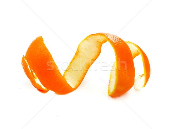 Orange peel  Stock photo © designsstock