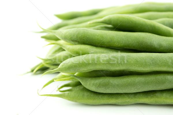 fresh beans Stock photo © designsstock