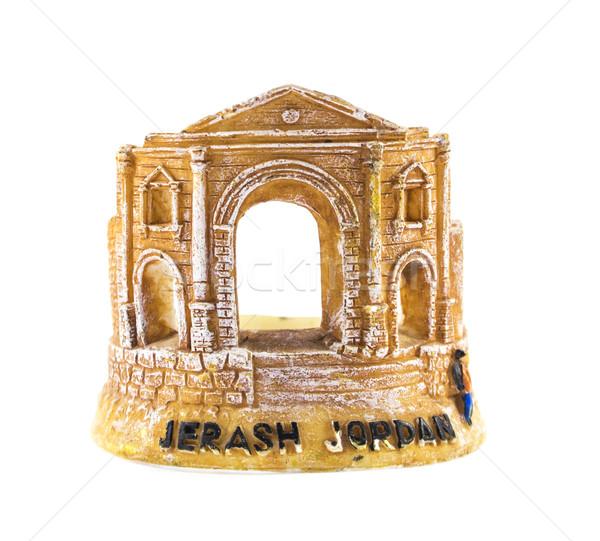Jerash Souvenir Stock photo © designsstock