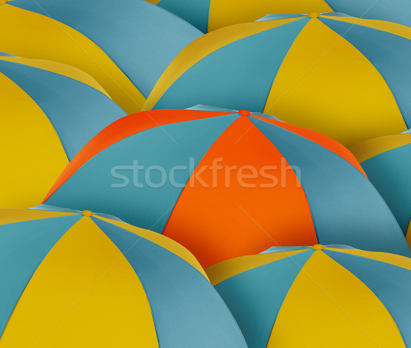sunshades Stock photo © designsstock