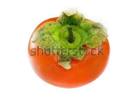 persimmons Stock photo © designsstock