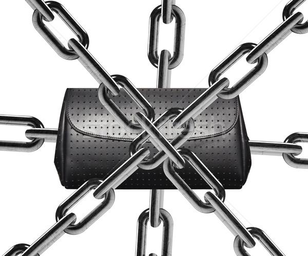 chain Stock photo © designsstock