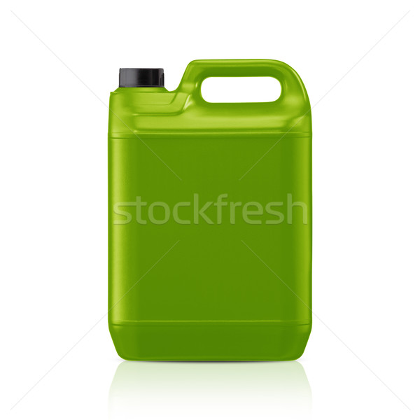 Plastic gallon Stock photo © designsstock