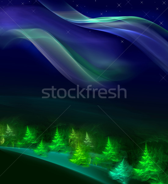 Criador elemento fundos gráfico idéia conceito Foto stock © Designus