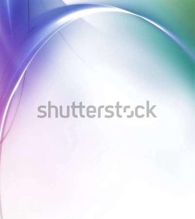 Creative элемент аннотация движения картины Сток-фото © Designus
