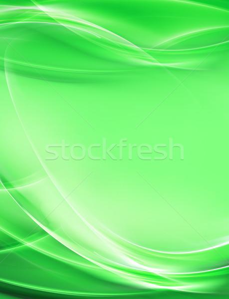 Creatieve element fantastisch abstract ontwerp achtergrond Stockfoto © Designus