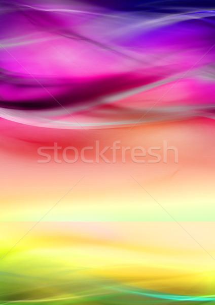 Creative элемент фоны графических Идея концепция Сток-фото © Designus