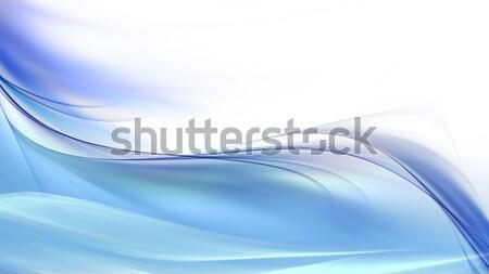 Criador elemento abstrato movimento pinturas Foto stock © Designus