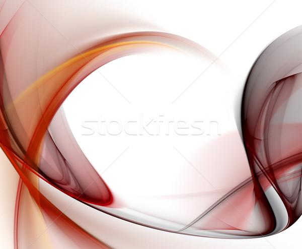 Mooie ontwerp kunst element projecten Stockfoto © Designus