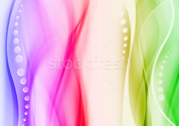 Creatieve element achtergronden grafische idee concept Stockfoto © Designus