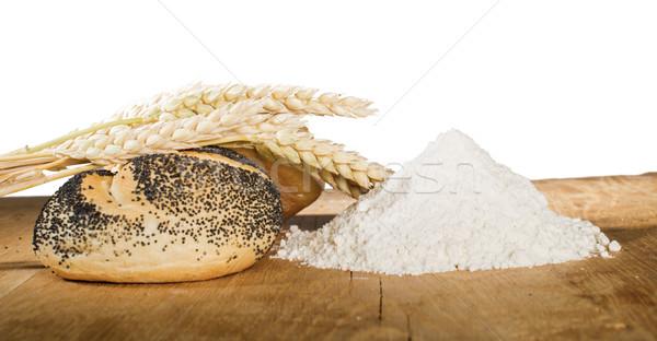Breads Stock photo © deyangeorgiev