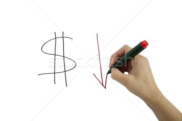 Currency, Exchange, Rates. Stock photo © deyangeorgiev