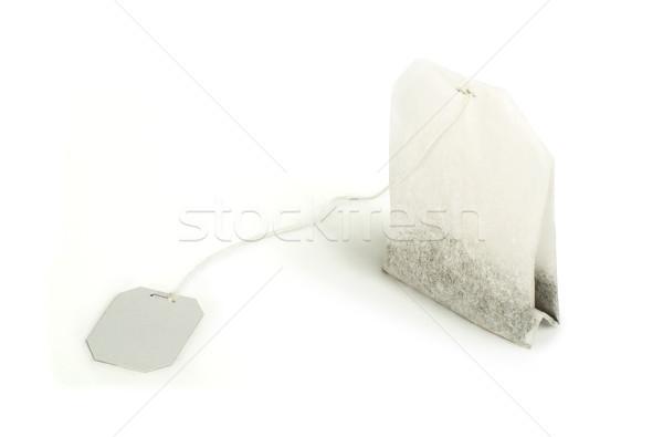 Tea bags Stock photo © deyangeorgiev