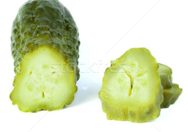 Pickles Stock photo © deyangeorgiev