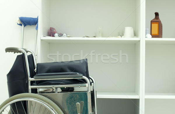 Medical orthopedic surgery Stock photo © deyangeorgiev