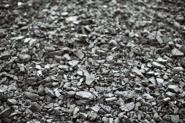 уголь текстуры фон промышленности Сток-фото © deyangeorgiev