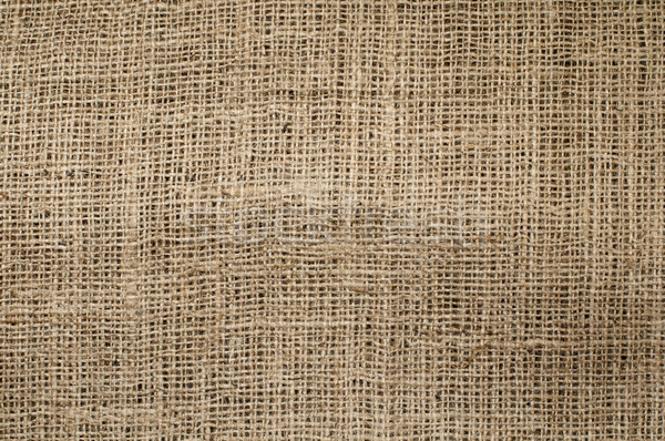 Burlap background Stock photo © deyangeorgiev
