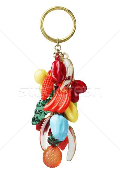 Key Chain  Stock photo © dezign56