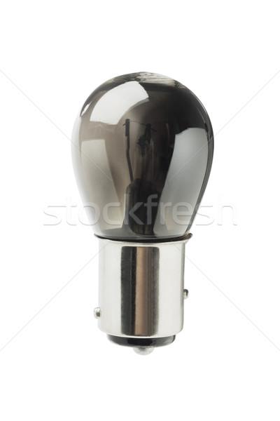 Burnt Electric Light Bulb  Stock photo © dezign56