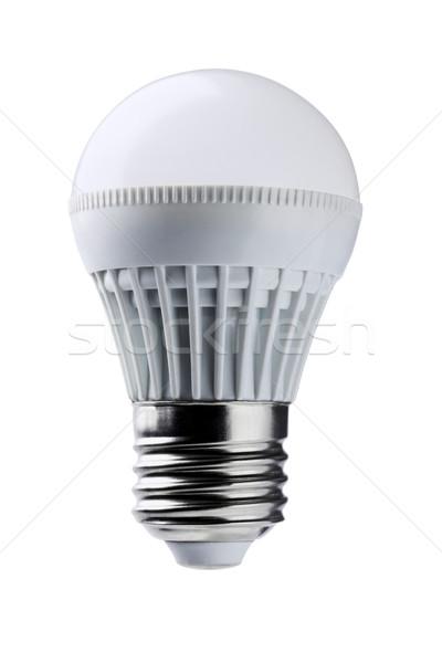 LED Light Bulb Stock photo © dezign56